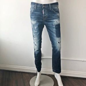 DSquared2 Womens Jeans
